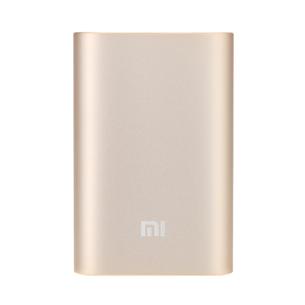 Portatīvais barošanas avots 10000mAh, Xiaomi