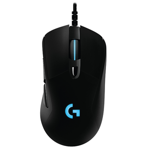 Optiskā pele G403 Prodigy, Logitech