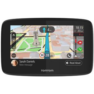 GPS navigācija GO 520, TomTom