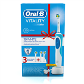 Elektriskā zobu birste Vitality Oral-B, Braun