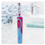 Elektriskā zobu birste Oral-B Kids Stages Power, Braun / Frozen
