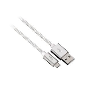 Vads USB-microUSB, Hama (1m)