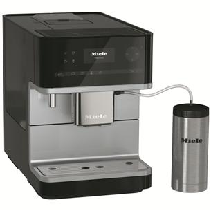 Espresso kafijas automāts CM6350, Miele
