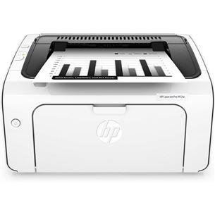 Printeris LaserJet Pro M12w WiFi, HP