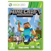 Spēle priekš Xbox 360 Minecraft