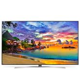 86 Ultra HD Color Prime televizors ar WebOS, LG