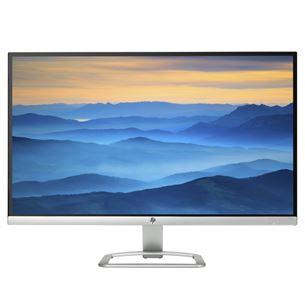 27 Full HD LED IPS monitors, HP