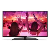 32 LED LCD televizors, Philips