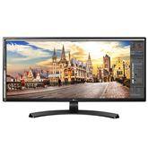 34 21:9 formāta UltraWide monitors, LG