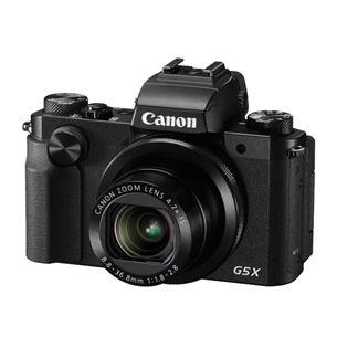 Digitālā fotokamera PowerShot G5 X, Canon
