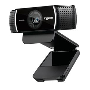 Vebkamera C922, Logitech