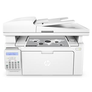 Daudzfunkciju lāzerprinteris LaserJet Pro M130fn, HP
