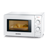 Microwave oven with grill Severin / capacity: 20 L