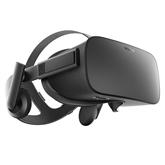 Virtuālās realitātes brilles Oculus Rift