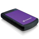 Внешний жёсткий диск 2TB 2.5, Transcend