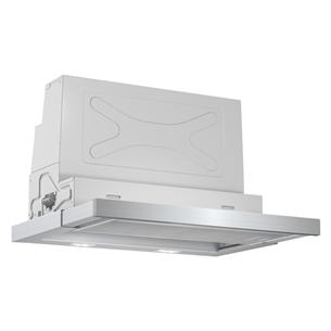 Tvaika nosūcējs, Bosch  / 710 m³/h