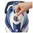 Tvaika gludeklis AquaSpeed AutoClean, Tefal / 2400W