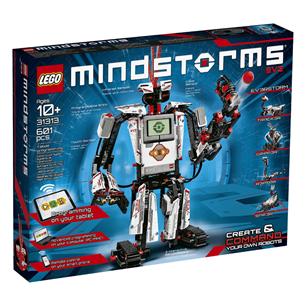 LEGO Mindstorms EV3 komplekts