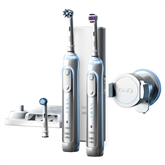 Электрическая зубная щётка Oral-B Genius 8900, Braun