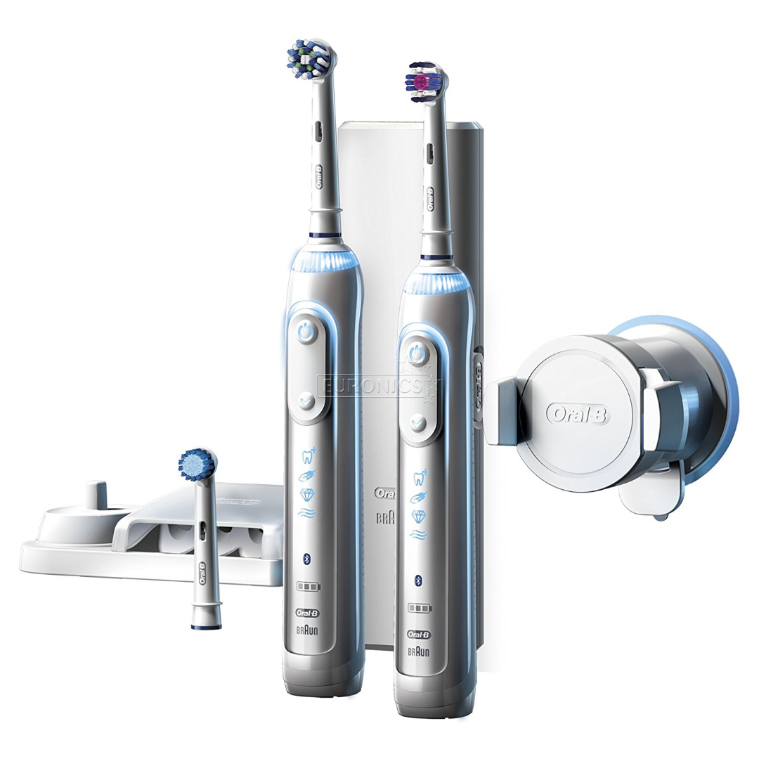 electric toothbrush oral b genius 8900 braun pro8900. Black Bedroom Furniture Sets. Home Design Ideas