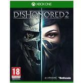 Spēle priekš Xbox One, Dishonored 2