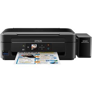 Multifunkcionāls tintes printeris L486, Epson / WiFi