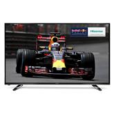 50 Ultra HD LED LCD televizors, Hisense