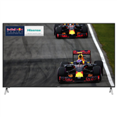 75 Ultra HD LED LCD TV Hisense