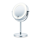 Illuminated cosmetics mirror BS55, Beurer