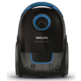 Putekļu sūcējs Performer Compact, Philips