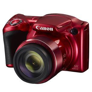 Digitālā fotokamera PowerShot SX420 IS, Canon