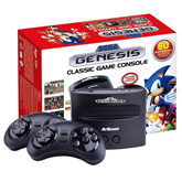 Spēļu konsole MegaDrive Classic, Sega