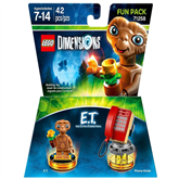 LEGO Dimensions E.T. Fun Pack