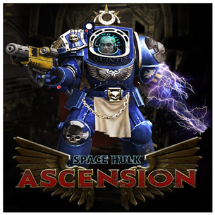 Spēle priekš PlayStation 4, Space Hulk: Ascension