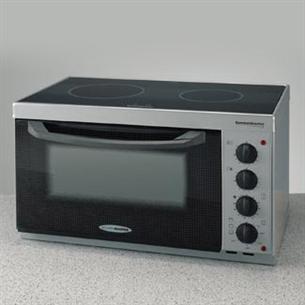 Tabletop cooker Rommelsbacher KML3001