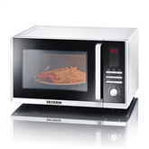Microwave Severin MW9672 / capacity: 23 L