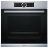 Built-in oven, Bosch / capacity: 71L