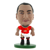 Statuete Zlatan Ibrahimovic Manchester United, SoccerStarz