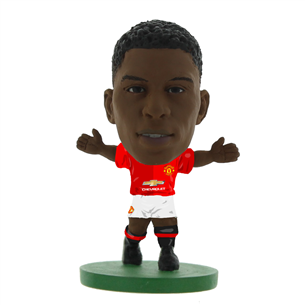Statuete Marcus Rashford Manchester United, SoccerStarz
