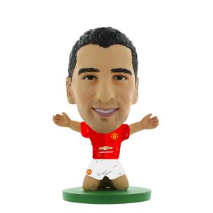 Statuete Henrikh Mkhitaryan Manchester United, SoccerStarz
