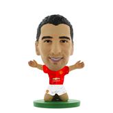 Figurine Henrikh Mkhitaryan Manchester United, SoccerStarz