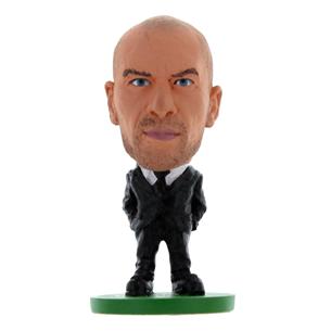 Statuete Zinedine Zidane Madrid Real, SoccerStarz