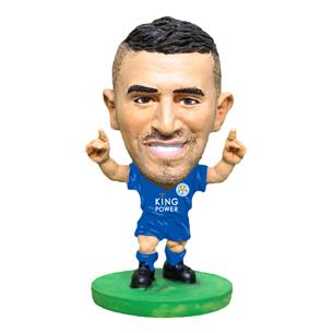Statuete Riyad Mahrez Leicester City, SoccerStarz