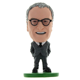 Statuete Claudio Ranieri Leicester City, SoccerStarz