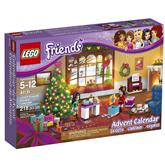 Adventes kalendārs LEGO Friends