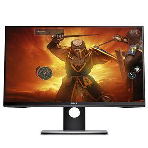 27 QHD LED TN monitors, Dell