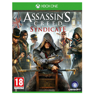 Spēle priekš Xbox One, Assassin's Creed Syndicate