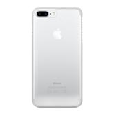 Vāciņš ar personalizētu dizainu priekš iPhone 7 Plus matēts / Clear