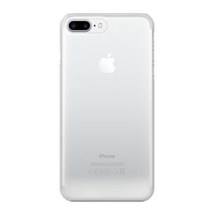 Vāciņš ar personalizētu dizainu priekš iPhone 7 Plus spīdīgs / Clear