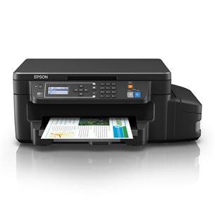 Multifunkcionālais printeris L605, Epson